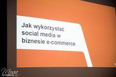 Jak #wykorzystać #social #media w biznesie #ecommerce - to jeden z tematów poprzedniego spotkania #MeetCommerce. Prezentację poprowadził Tomasz Wierzbicki z #Isobar Polska. Było bardzo inspirująco! :)