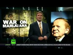 America's Lawyer [17]: Big Pharma's War on Marijuana & Closing Rikers Is...