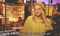 Pin for Later: 25 Things Emma Stone Would Teach You If You Were BFFs How to Use Effective Reverse Psychology