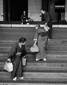 JAPAN. Tokyo. 1951.