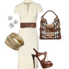 Office Style For Women Over 50 – 18 Elegant Work Wear Outfit Ideas Classic Work Outfits, Stylish Work Outfits, Fall Outfits For Work, Cute Outfits, Style Work, Mode Style, Office Fashion, Work Fashion, Modern Fashion