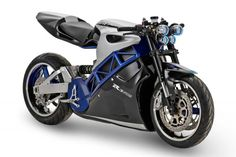 Evolve Lithium Electric Streetfighter