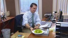 I need to know who put my calculator in jello, or I'm gonna lose my freakin mind! The Office The Office Jim, Threat Level Midnight, Andy Bernard, That's What She Said, Dunder Mifflin, Office Humor, Laughing And Crying, Michael Scott, I Need To Know