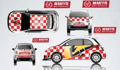 Charlie Fraser livery - Top Designers for Top Drivers: join the challenge http://www.mychallenge.abarthworld.com/uk/en/challenge/?Challenge=12