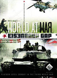 World at War: Eisenbach Gap   Image   BoardGameGeek