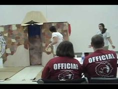 Odyssey of the Mind World Final 1st Place and Ranatra Fusca - YouTube
