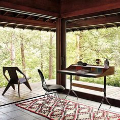 Sophisticated New Furniture Collection Launched by Herman Miller | Modern Interiors