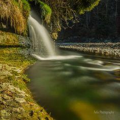 Guggersbachbrüke Switzerland, My Photos, Waterfall, Outdoor, Outdoors, Waterfalls, Outdoor Games, The Great Outdoors