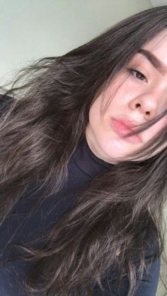 Alessia Cara Hot, Pretty Tumblr, Edgy Girls, Chloe Grace Moretz, Tumblr Girls, Aesthetic Girl, Photoshoot, Long Hair Styles, Portrait