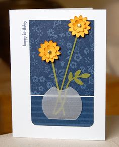 Stampin' Up ideas and supplies from Vicky at Crafting Clare's Paper Moments: Boho Blossom punch