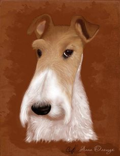 You're very fortunate to have my acquaintance. Blessed in fact ! Fox Terriers, Wirehaired Fox Terrier, Wire Fox Terrier, Boy Dog Names, Third Baby, Partners In Crime, Little Dogs, Beautiful Dogs, Mans Best Friend
