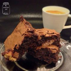 This brownie is very interesting. I must try it!!!!
