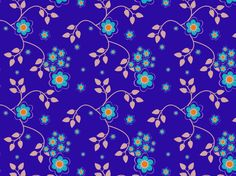 """BLUE IRIS DAISIES"" by clairyfairy. Bedding in organic cottons. Cushions in linens. Upholstery in heavy duty twill."