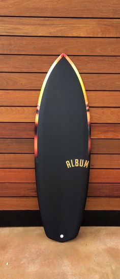 32 Beautiful Surf, Snow & Skateboard Designs | From up North