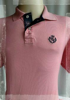 Veja nosso novo produto Camisa Polo Masculina! Se gostar, pode nos ajudar pinando-o em algum de seus painéis :)