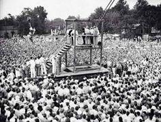 c31786ff1ba 9. Last Public Execution Owensboro Kentucky, Rare Photos, Rare Historical  Photos, Vintage