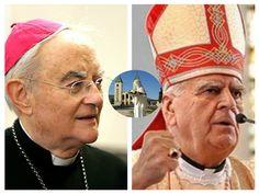 Medjugorje tutti i giorni: L'inviato del Papa difende Medjugorje: 'Non si pos...