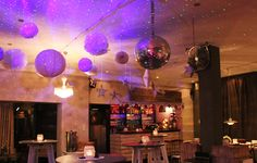 Eine Bar im Vintage-Stil & idylllisch gelegen ist unsere Top Location der Woche! Alle Infos hier: http://www.eventsofa.de/onelocationaweek/ein-haus-im-gruenen-frankfurt/