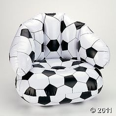 I need this chair!