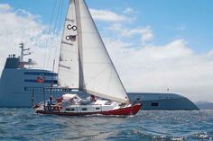 Contessa 26 Boat Review   Cruising World