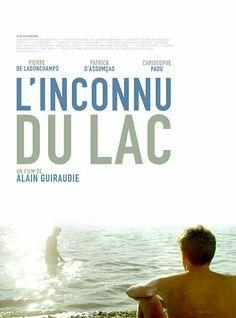 L'INCONNU DU LAC (Dir. Alain Guiraudie, 1985)