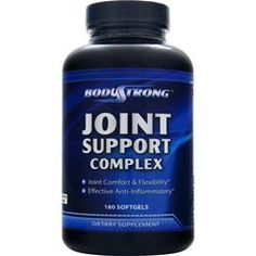BODYSTRONG Joint Support Complex 90 sgels
