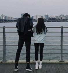 """""""He tells me he can and will throw me into the ocean at any given chance. Relationship Goals Pictures, Cute Relationships, Ulzzang Couple, Ulzzang Girl, Best Friend Pictures, Couple Pictures, Cute Couples Goals, Couple Goals, Cute Korean"""