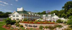 Lake Erie vacation: Kelleys Island Venture Resort - your vacation destination