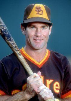 Steve Garvey - San Diego Padres