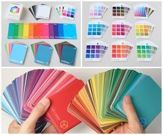5 New Ideas for Teaching Advanced Color Theory - The Art of Ed