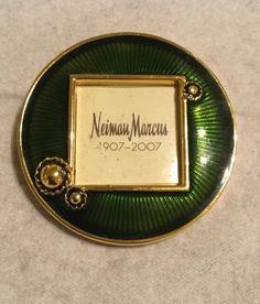 Jay Strongwater Neiman Marcus 100 yr Anniversary Frame | eBay