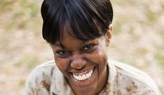 Monifa Sterling, Marine punished for displaying Bible verse, heads to highest military court