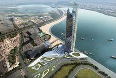 SWISSÔTEL HOTELS & RESORTS TO OPEN NEW DELUXE HOTEL IN KAZAN, RUSSIA: SWISSÔTEL RIVIERA TOWER KAZAN