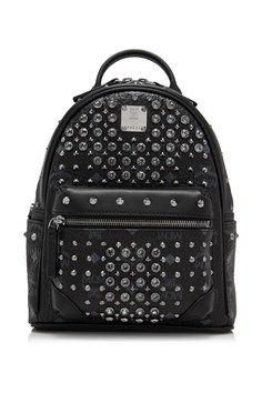 Mcm - MCM Diamond Stark Mini Backpack | Reebonz