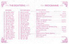 Debut Program