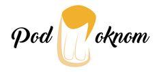 """logo for beer pub """"Pod oknom"""""""