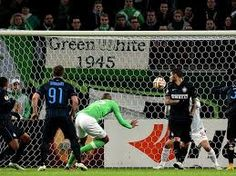 Inter Milan vs Wolfsburg 03/19/2015 UEFA Europa League Preview, Odds and Prediction