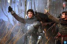 James Frain-the earl of warwick the white queen