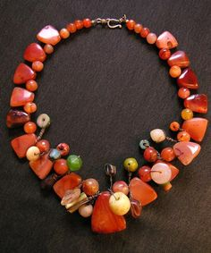 anne holland jewelry | by Anne Holland | Stunning old ... | One of a Kind Jewelry?