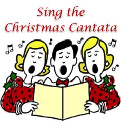 Are you interestedin singing withour choirforour Christmas Cantata?  Rehearsals will start Thursday, Oct. 17th, andwill run from 7:30 ...