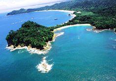 10 Water Adventures to do in Manuel Antonio, Costa Rica