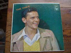 Frank Sinatra Record, The Voice