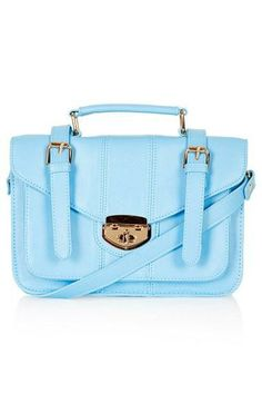 Loving this Topshop satchel. Great gift for mom!