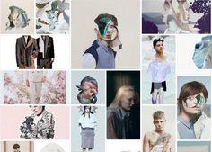 Ernesto Artillo - Buscar con Google Ernesto Artillo, Photo Wall, Polaroid Film, Ruffle Blouse, Collages, Google, Women, Fashion, Moda