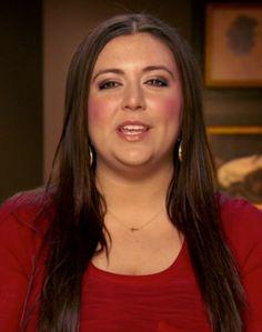 Melissa Gorga Ombre Hair