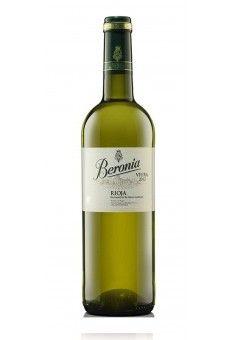 Beronia Viura Country: Spain  Area: Rioja  Color: White  Vintage: 2012  Variety: Viura  Graduation Rate: 12.5%  Format: 75cl  Bodega: Beronia