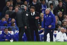 Journalist close to Jose Mourinho takes the Antonio Conte feud up a notch   &#Zero13;    &#Zero13; Via &#Zero13; Ben Inexperienced&#Zero13;   Created on: January nine 2018 12:00 pm  Remaining Up to date: January nine 2018  12:03 pm   The by no means finishing feud between Jose Mourinho & Antonio Conte continues  This previous weekend used to be ruled via a disagreement between Manchester United supervisor Jose Mourino and Chelsea boss Antonio Conte.  It used to be at…