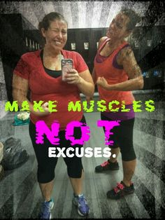Muscles @eatrunliftrepeat