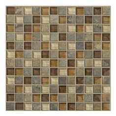 12x12 Glass Tile   Google Search | Backsplash U0026 Kitchens | Pinterest | Onyx  Tile And Kitchens