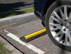 Vistaplan Streetware provide a range of vehicle stoppers including Carstop preventing vehicles from accessing walkways and improving safety. Recycled Rubber, Height And Weight, Minimalist Living, Car Parking, Vehicles, Minimal Living, Car, Vehicle, Tools